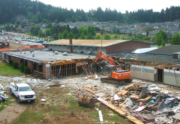 Happy Valley Elementary School