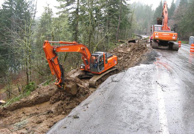 Oregon Highway 224